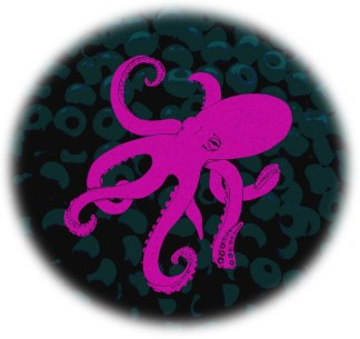 Posterized Octopus